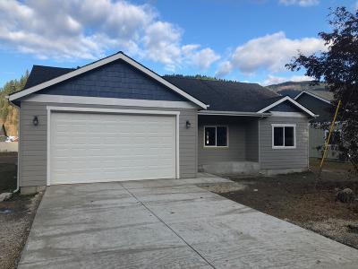 Single Family Home For Sale: 430 E Chestnut Ave