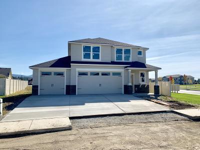 Hayden Single Family Home For Sale: 13292 N Leavenworth Loop