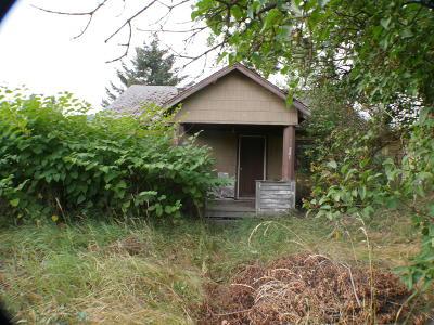 Plummer Single Family Home For Sale: 741 C Street