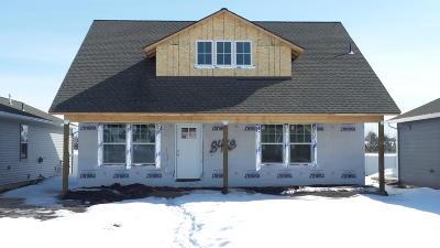 Post Falls Single Family Home For Sale: 8468 N Spokane St