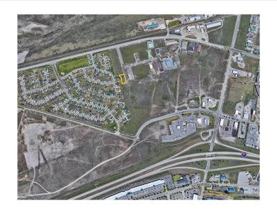 Post Falls Residential Lots & Land For Sale: 555 Creative Way