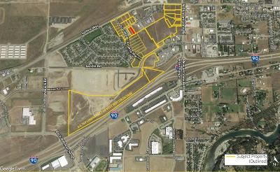 Post Falls Residential Lots & Land For Sale: 1213 N Innovation Way