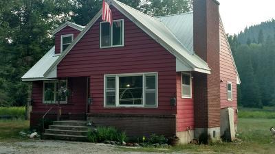 Single Family Home For Sale: 3046 Beaver Creek Rd