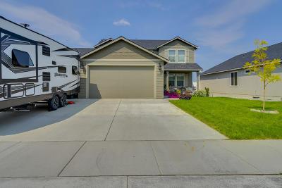 Rathdrum Single Family Home For Sale: 6083 W Quail Ridge St