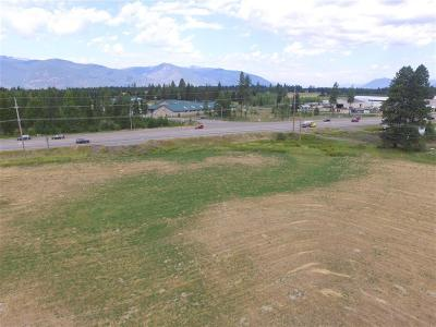 Bonners Ferry Residential Lots & Land For Sale: Nna Highway 95/2