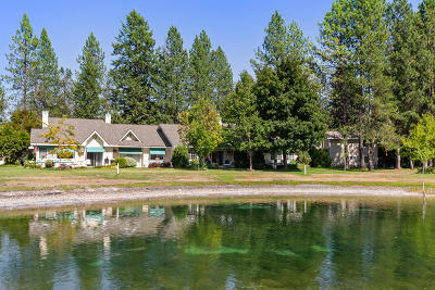 Rathdrum Condo/Townhouse For Sale: 4916 W Village Blvd #11