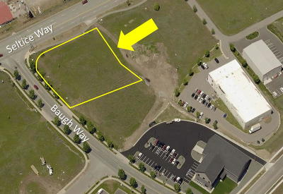 Post Falls Residential Lots & Land For Sale: 6290 W Seltice Way