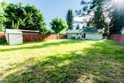 Coeur D'alene Multi Family Home For Sale: 3414 N Belmont Rd
