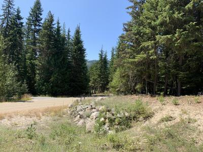 Priest Lake Residential Lots & Land For Sale: 775 Fairway Dr Dr
