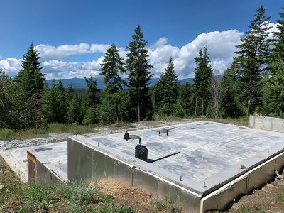 Bonners Ferry Residential Lots & Land For Sale: Lot 30 Pintail Dr