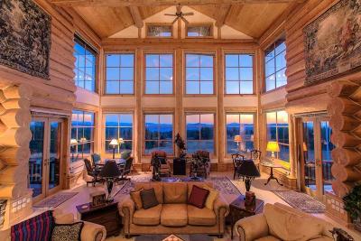Harrison Farm & Ranch For Sale: 1651 E Flaherty Rd