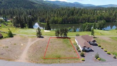 Blanchard Residential Lots & Land For Sale: BLK27 LOT4 Stoneridge Rd
