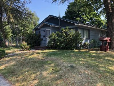 Coeur D'alene ID Single Family Home For Sale: $530,000