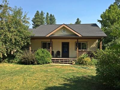 Sandpoint Single Family Home For Sale: 1112 Main