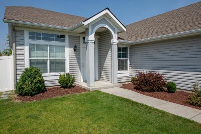 Coeur D'alene ID Single Family Home For Sale: $268,000