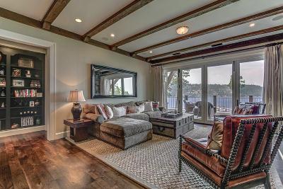 Harrison Condo/Townhouse For Sale: 4757 S Arrow Point Dr #206