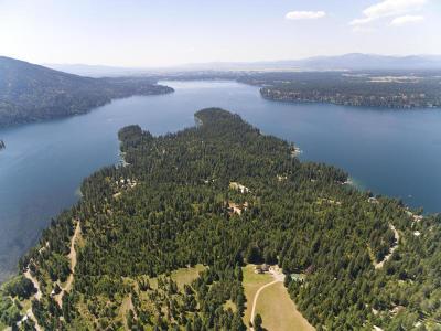 Hayden Residential Lots & Land For Sale: NNA E Hayden Lake