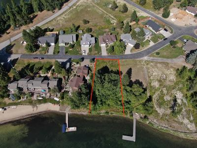 Sandpoint Residential Lots & Land For Sale: NNA Whiskey Jack