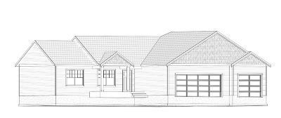 Athol Single Family Home For Sale: 2455 E War Eagle Ave
