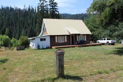 Single Family Home For Sale: 4962 Beaver Creek Road