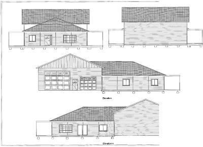 Sandpoint Single Family Home For Sale: Lot 29 Carr Creek Rd