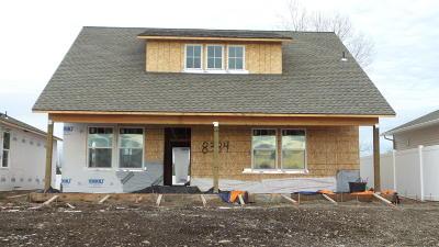 Post Falls Single Family Home For Sale: 8384 N Spokane St