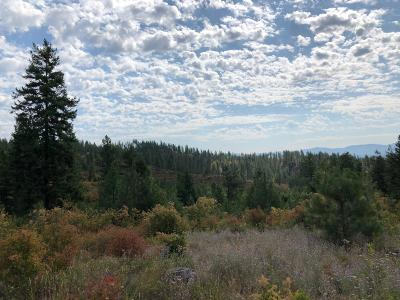 Spirit Lake Residential Lots & Land For Sale: NNA Hidden Valley Parcel 11 Rd