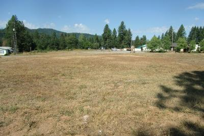 Spirit Lake Residential Lots & Land For Sale: NNA 5th St