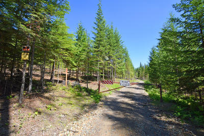 Residential Lots & Land For Sale: 8694 Meadow Creek Rd