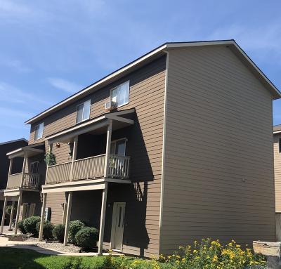 Condo/Townhouse For Sale: 1807 Culvers Dr #Unit 11