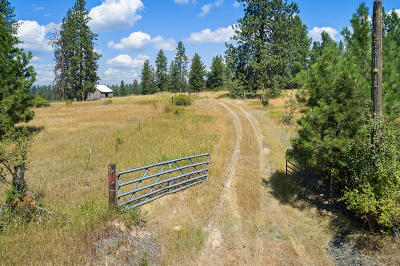 Hayden Residential Lots & Land For Sale: 5845 E Lancaster Rd