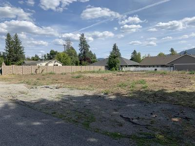 Post Falls Residential Lots & Land For Sale: 105 W 10th Ave