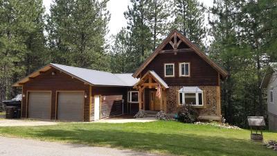 Single Family Home For Sale: 310 Rio Vista St