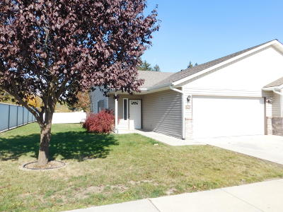 Sandpoint Single Family Home For Sale: 796 Sapphire Ct