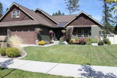 Hayden Single Family Home For Sale: 941 E Hurricane Dr