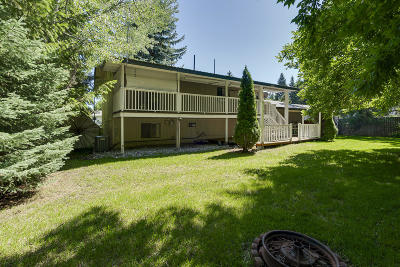Rathdrum Single Family Home For Sale: 14935 Boxwood St