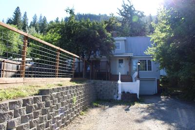 Single Family Home For Sale: 12 Orchard Ave