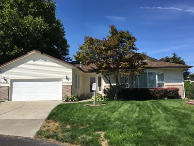 Hayden ID Single Family Home For Sale: $395,000