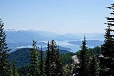 Sandpoint ID Residential Lots & Land For Sale: $125,000