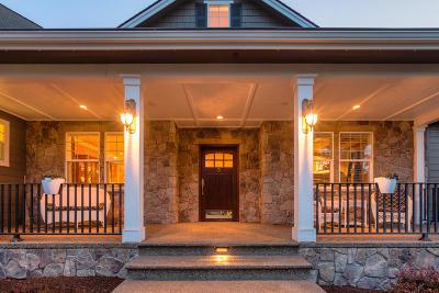 Coeur D'alene Single Family Home For Sale: 4367 S Cloudview Dr