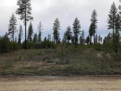 Blanchard ID Residential Lots & Land For Sale: $98,900