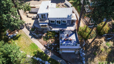 Harrison Single Family Home For Sale: 30501 S Highway 97