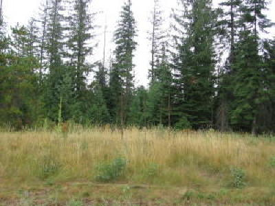 Spirit Lake Residential Lots & Land For Sale: NNA La Luna St