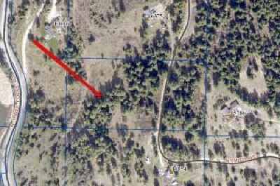 Hauser Residential Lots & Land For Sale: NKA Smith Rd
