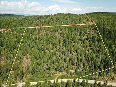 Sandpoint ID Residential Lots & Land For Sale: $139,950