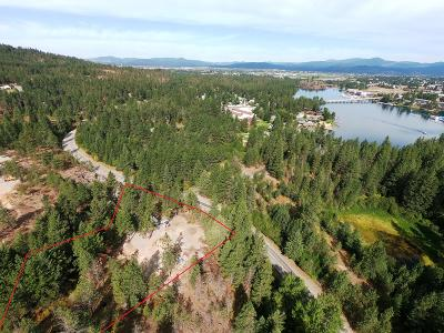 Post Falls Residential Lots & Land For Sale: 13620 W Riverview Dr