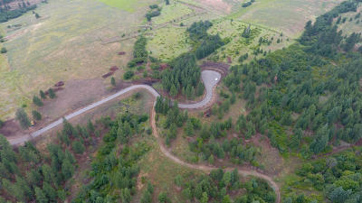 Post Falls Residential Lots & Land For Sale: 3572 S State Line Rd