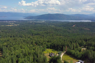 Sandpoint ID Residential Lots & Land For Sale: $150,000