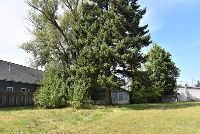 Sandpoint ID Residential Lots & Land For Sale: $109,500