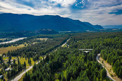 Clark Fork Residential Lots & Land For Sale: Lot 13 Block 2 Bear Claw Road
